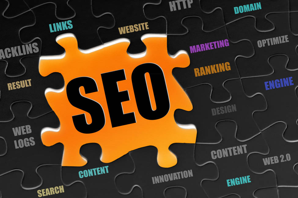 Search Engine Optimization Results 2015
